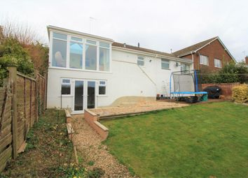 Thumbnail 3 bed semi-detached bungalow for sale in Raleigh Road, Ottery St. Mary