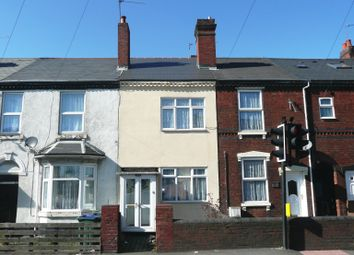 Thumbnail 2 bedroom terraced house to rent in Causeway Green Road, Oldbury