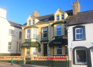 Thumbnail 5 bed end terrace house for sale in Belmont House, 12 Cross Square, St Davids, Pembrokeshire