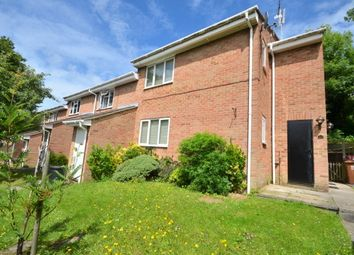 Thumbnail 1 bed end terrace house to rent in Goodall Close, Rainham, Gillingham