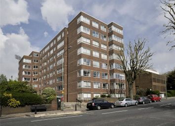 Thumbnail 2 bed flat for sale in Sussex Court, Eaton Road, Hove, East Sussex