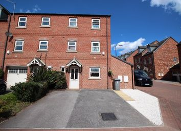 Thumbnail 5 bed town house for sale in Durham Way, Parkgate