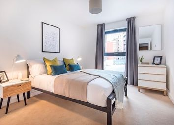 Thumbnail 1 bedroom flat to rent in Cornhill, Liverpool