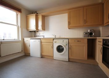 Thumbnail 4 bed town house to rent in Dunalley Parade, Cheltenham