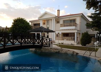 Thumbnail 5 bed villa for sale in Pareklishia, Limassol, Cyprus