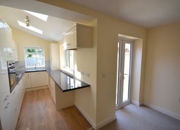 Thumbnail 3 bedroom detached house to rent in Dardis Close, Kingsley Road, Northampton