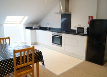 2 bed shared accommodation to rent in Thomas Lane, Plymouth PL4