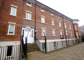 Thumbnail 2 bed flat for sale in Brennus Place, Chester