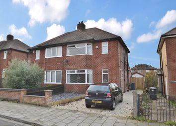 Thumbnail 3 bed semi-detached house for sale in Burnside Road, West Bridgford