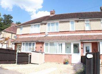 Thumbnail 2 bed property for sale in Cliffe Avenue, Hamble, Southampton