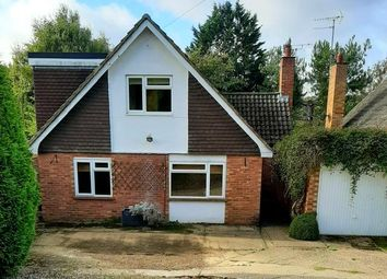 Thumbnail 3 bed detached house to rent in South Park Gardens, Berkhamsted