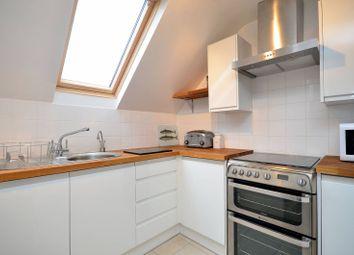 Thumbnail 2 bed flat to rent in Warwick Road, Ealing, London