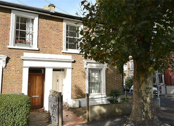 Thumbnail 2 bed end terrace house for sale in Chadwick Road, Peckham Rye, London