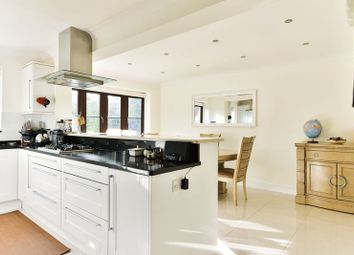 Thumbnail 4 bed detached house for sale in The Chase, Coulsdon
