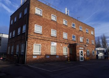 Thumbnail Office for sale in Apsley Road, New Malden