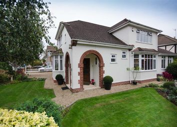 Thumbnail 4 bedroom detached house for sale in Heath Walk, Downend, Bristol