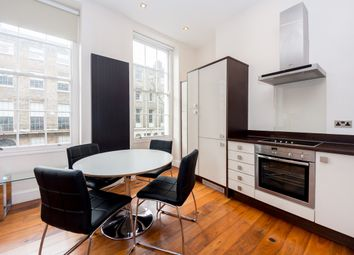 41 Grafton Way, London W1T. 1 bed flat for sale