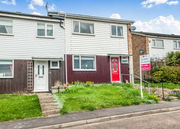Thumbnail 3 bed end terrace house for sale in Jarman Close, Hemel Hempstead