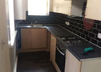 Thumbnail 1 bed bungalow to rent in Nowell Terrace, Leeds