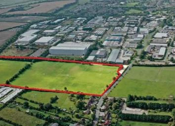 Thumbnail Warehouse to let in Logistics City Andover, Plot 90 Walworth Business Park, Andover, Hampshire
