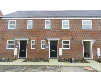 Thumbnail 2 bed property to rent in Manning Way, Long Buckby, Northampton