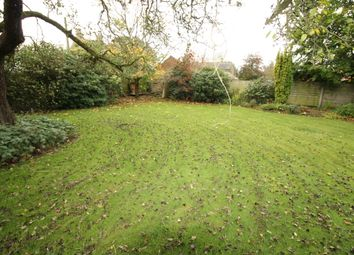Thumbnail Land for sale in Building Plot, Ashbank, Newby East