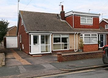 Thumbnail 2 bed semi-detached bungalow for sale in The Wolds, Cottingham
