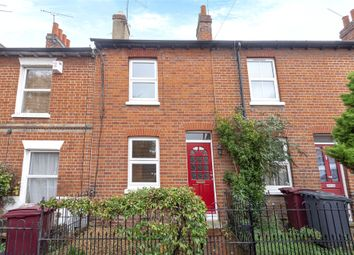 Thumbnail 2 bed terraced house to rent in Chesterman Street, Reading, Berkshire