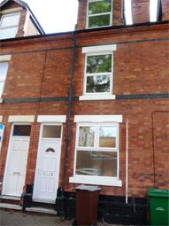 Thumbnail 3 bedroom terraced house to rent in Kentwood Road, Sneinton, Nottingham