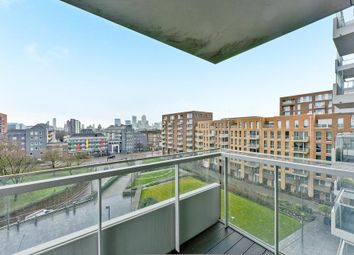 Thumbnail 2 bedroom flat for sale in Jefferson Plaza, London