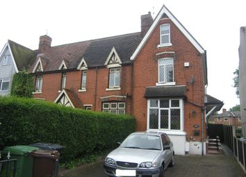 Thumbnail 4 bed end terrace house for sale in Jeffcock Road, Penn Fields, Wolverhampton
