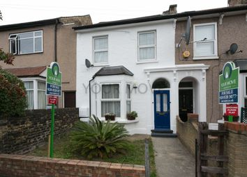 Thumbnail 1 bed flat for sale in Grange Park Road, Leyton, London
