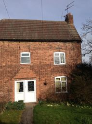 Thumbnail 2 bed flat to rent in Radbourne Lane, Derby, Derbyshire