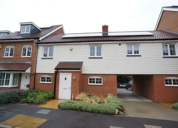 2 bed maisonette to rent in Diamond Jubilee Way, Carshalton, Surrey SM5
