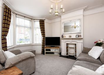 Thumbnail 4 bed end terrace house for sale in Selhurst New Road, London