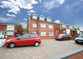 Thumbnail 2 bed flat for sale in Dudley Road, Rowley Regis