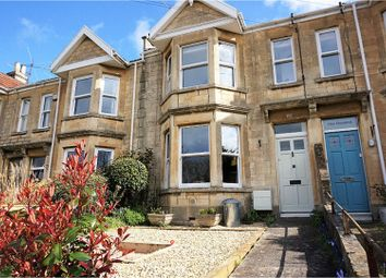 Thumbnail 3 bed terraced house for sale in Newbridge Road, Bath