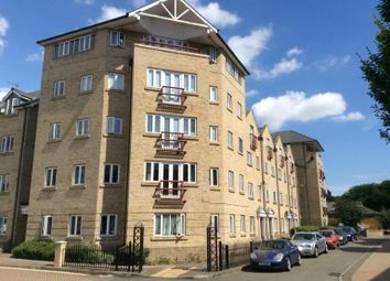 Thumbnail 2 bed flat to rent in Ip Central, Star Lane, Ipswich
