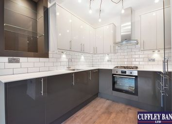 Thumbnail 1 bed flat for sale in Redfern Road, London