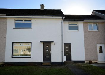 Thumbnail 3 bed terraced house for sale in Whitehills Place, East Kilbride, South Lanarkshire
