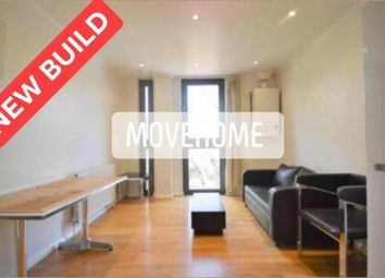 Thumbnail 1 bed flat to rent in Pentonville Road, Kings Cross