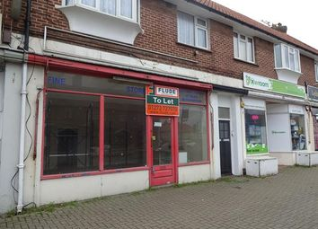 Thumbnail Retail premises to let in 8 Coronation Buildings, Brougham Road, Worthing, West Sussex