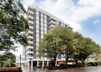 Thumbnail 3 bed flat for sale in Century Court, St John's Wood