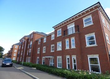 Thumbnail 2 bed flat for sale in Watson House, Turing Gate, Bletchley, Milton Keynes