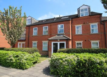 Thumbnail 2 bed flat to rent in Seymour Place, Seymour Road, Lady Bay