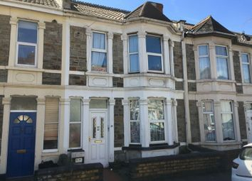Thumbnail 1 bed flat for sale in Westminster Road, Whitehall, Bristol