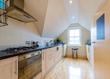 Thumbnail 2 bed flat for sale in Old London Road, Kingston, Kingston Upon Thames