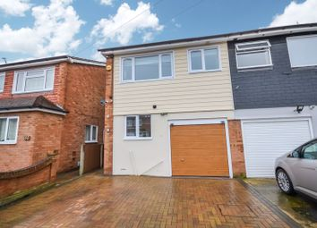 3 bed semi-detached house for sale in Gideons Way, Stanford-Le-Hope SS17