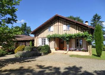 Thumbnail 6 bed property for sale in Mauleon-d-Armagnac, Gers, France