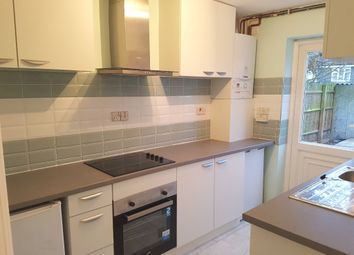 Thumbnail 3 bed terraced house to rent in Springwood Crescent, Edgware